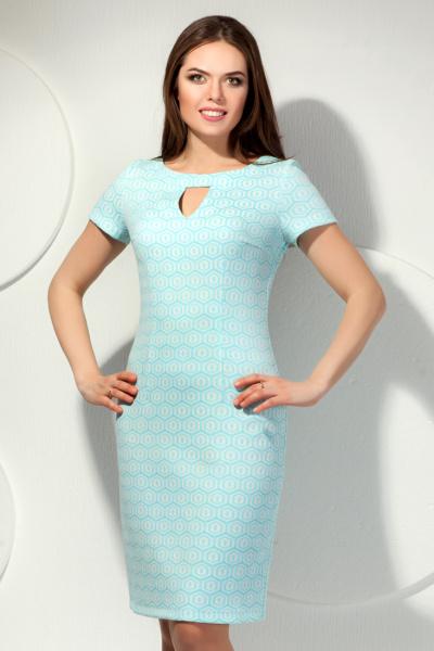 Платье П-373/3