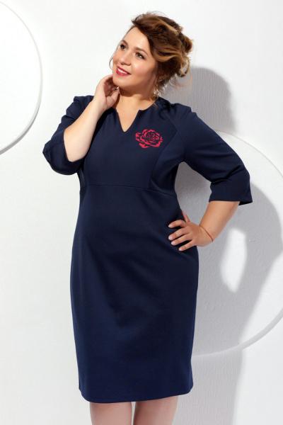 Платье П-440/1