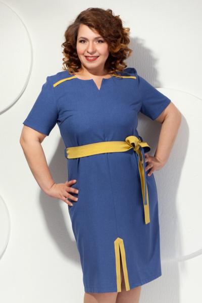 Платье П-465/2