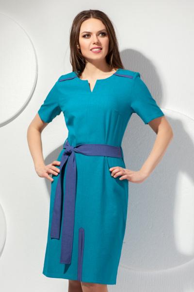 Платье П-465