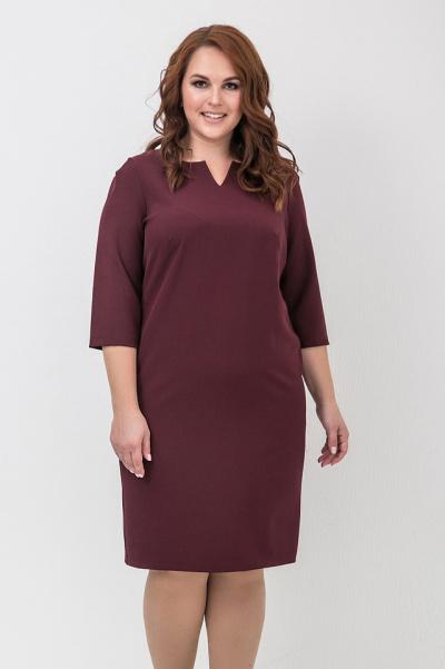 Платье, П-481