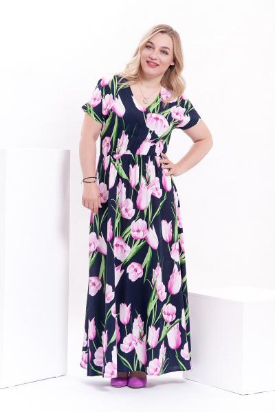 Платье П-512/1